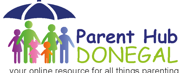 Parent Hub Donegal Autumn 2018 newsletter out now